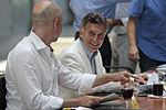 Mauricio Macri encabezó la reunión de gabinete porteño (8343395264).jpg