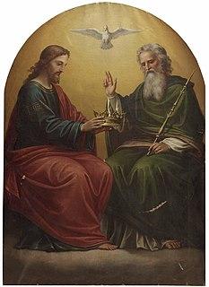 Trinity Sunday calendar date