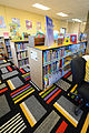 Maxwell Community Library reopens 111208-F-EX201-087.jpg