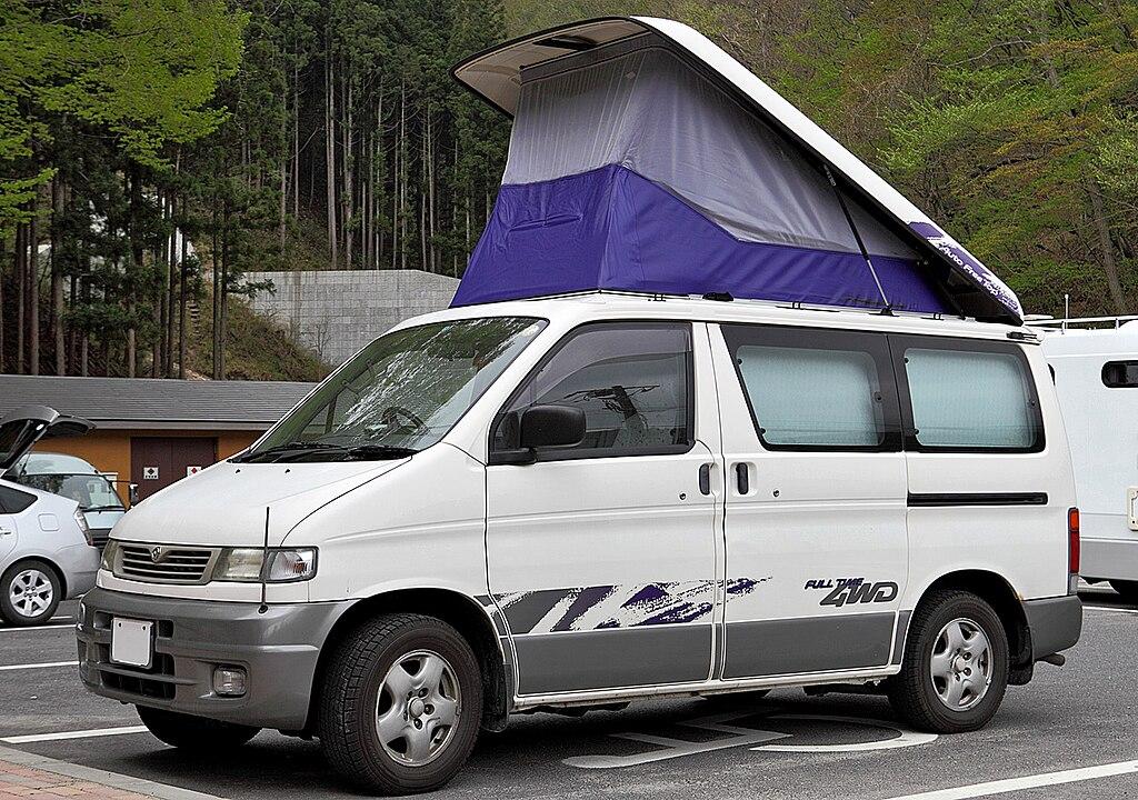 Mazda Bongo Friendee 005
