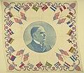 McKinley Western Hemisphere Portrait Handkerchief (4359997592).jpg