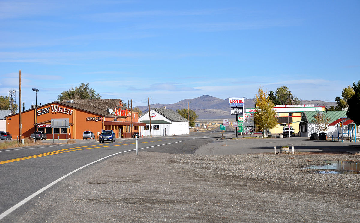 Personal Loans in Mc Dermitt, NV