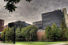 University Of Alberta Student S Union Building