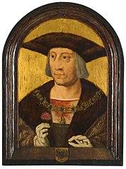 Keizer Maximiliaan I