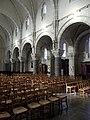 Melesse (35) Église Saint-Pierre Intérieur 04.jpg