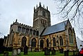 Melton Mowbray St Marys SE aspect.JPG