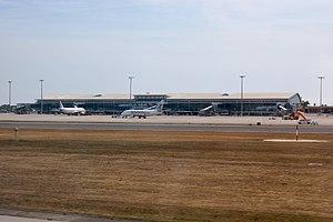 Menorca Airport - Menorca Airport