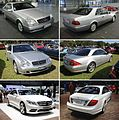 Mercedes-Benz CL-Class timeline.jpg