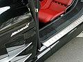 Mercedes-Benz SLR McLaren badge.jpg