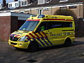 Mercedes Ambulance Kennemerland, unit 12-184, foto5.JPG