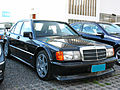 Mercedes Benz 190 E 2.3-16v 1985 (13433656655).jpg