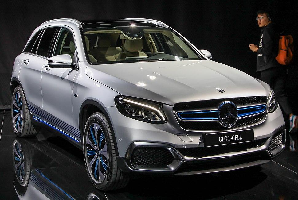 Mercedes GLC F-Cell IMG 0063