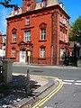 Mercia House, Lansdowne Road - geograph.org.uk - 211414.jpg