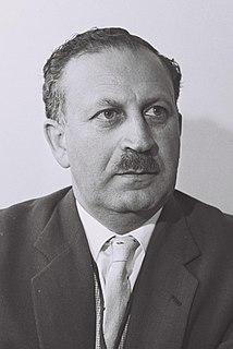 Yaakov Meridor Israeli politician
