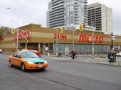 Metro Inc. - Wikipedia, the free encyclopedia