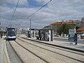 Metro Transportes do Sul - Parque da Paz Stop.jpg