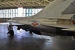 MiG-21PF - Pacific Aviation Museum (7451435462).jpg