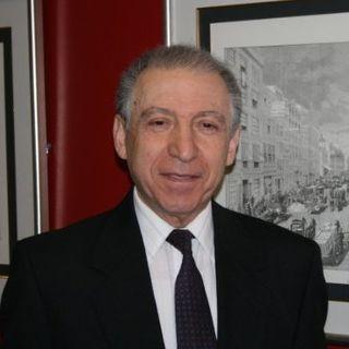 Michael Szenberg American economist