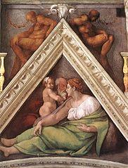 The Ancestors of Christ: Hezekiah, Manasseh and Ahaz