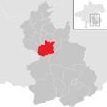 Micheldorf in Oberösterreich im Bezirk KI.png