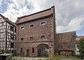 Michelstadt Germany Building-Rathausgässchen-6-01.jpg