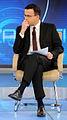 Mihai Gadea la dezbaterea electorala a lui Victor Ponta de la Antena 3 - 13.11 (5) (15187531183) (cropped).jpg