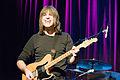 Mike Stern 2, Jazz Alley, 2007-12-08.jpg