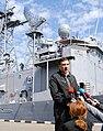 Mikheil Saakashvili-090402-N-6480G-023.jpg