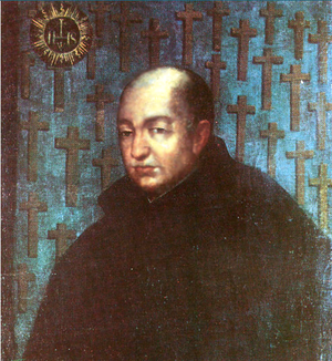Mikołaj Łęczycki - Image: Mikołaj Łęczycki