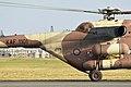 Mil Mi-171E 'KAF 1101' Kenya Air Force (15343341237).jpg