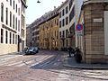 Milano - via Monte di Pietà angolo Romagnosi.JPG