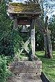 Milly La Forêt-La cloche de la halle.jpg