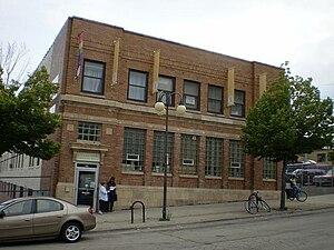 Milwaukee lesbian community