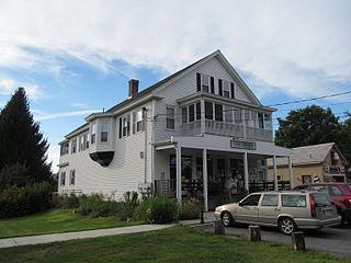 Northfield, Massachusetts Town in Massachusetts, United States