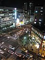 Minamimorimachi, Kita Ward, Osaka, Osaka Prefecture 530-0054, Japan - panoramio.jpg