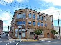 Minersville Borough Office, Schuylkill Co PA 02.JPG