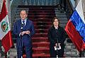Ministro de Asuntos Exteriores de la Federación Rusa cumplió importante agenda en el Perú (13891512738).jpg