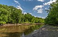 Minnesota River at Wita Tanka (Pike Island), Fort Snelling State Park, Minnesota (42343541862).jpg