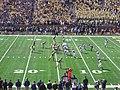 Minnesota vs. Michigan 2011 09 (Michigan on offense).jpg