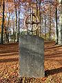 Minnessten i Planteringsförbundets park (RAÄ-nr Falköping 28-3) Götiska förbundet 3760.jpg
