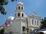 Minor Basilica of the Immaculate Conception4.JPG