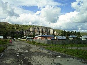 Minyar - View of Minyar