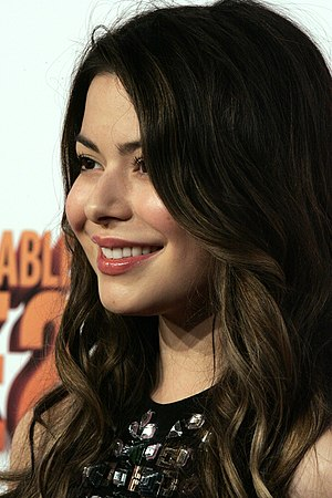 Miranda Cosgrove - Cosgrove at the Despicable Me 2 premiere in June 2013.