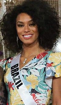 Miss Universe 2016 - Miss Brazil (cropped).jpg