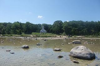 Peninsula Township, Michigan Civil township in Michigan, United States