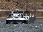 Mistral, ENI 04807440 at the Rhine river pic8.JPG