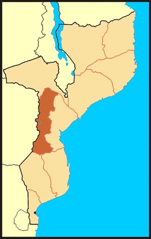 Маника (провинция)