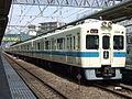 Model 5200-Eighth of Odakyu Electric Railway.JPG