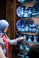 Modern İznik pottery. Istanbul, Turkey, Southeastern Europe.jpg