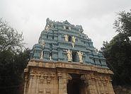 Mokallamitta Gopuram Tirumala Andhra Pradesh